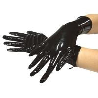 ledapol 1063 vinyl handsker - lak handsker fetish