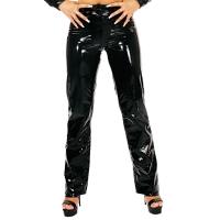 ledapol 1162 vinyl bukser - lak bukser fetish