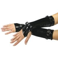 ledapol 1201 vinyl handsker - lak handsker fetish