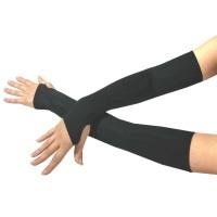 ledapol 3007 sexet stretch armopvarmere - stoffer dame armopvarmere
