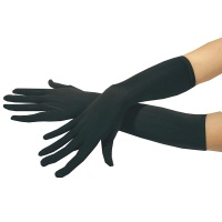 ledapol 3197 stretch handsker - stoffer handsker