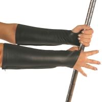 ledapol 5223 læder handsker - dame handsker