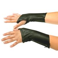 ledapol 5266 læder handsker - dame handsker