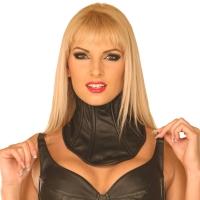 ledapol 5499 dame læder halskorset