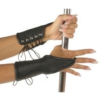 ledapol 5519 læder handsker - dame handsker