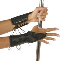 ledapol 5523 læder handsker - dame handsker