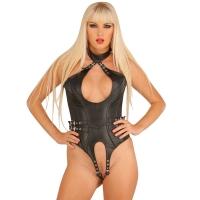 ledapol 5541 læder body - dame body