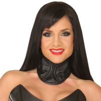 ledapol 5575 dame læder halskorset
