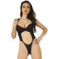 ledapol 5588 læder body - dame body