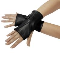 ledapol 5616 læder handsker - dame handsker