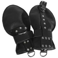 ledapol 8009 læder handsker