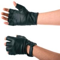 ledapol 967 læder handsker - dame handsker