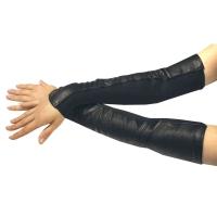 ledapol 978 læder handsker - dame handsker
